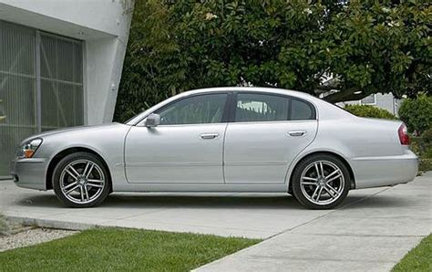 car owners manuals for sale 2006 infiniti q windshield wipe control used 2006 infiniti q45 pricing for sale edmunds