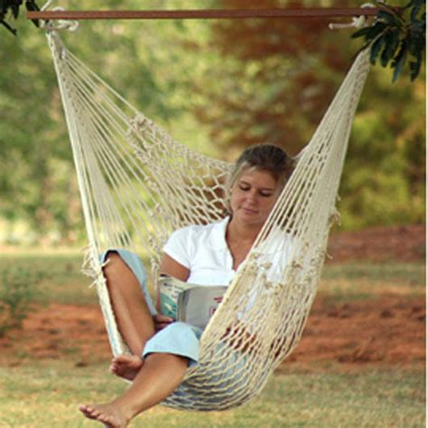 cotton rope swing deluxe cotton rope swing chair dfohome
