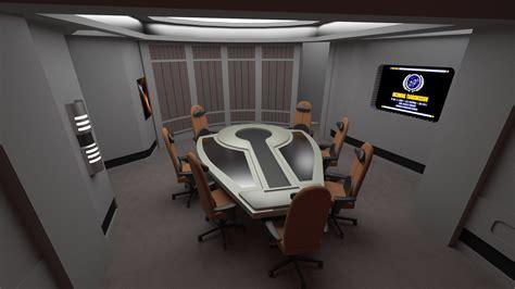 briefing room briefing room wip image trek voyager project db