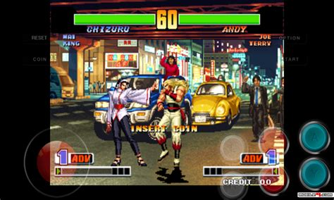 the king of fighters 98 apk the king of fighters 98 android apk 4624040 classical king fighter snk arcade