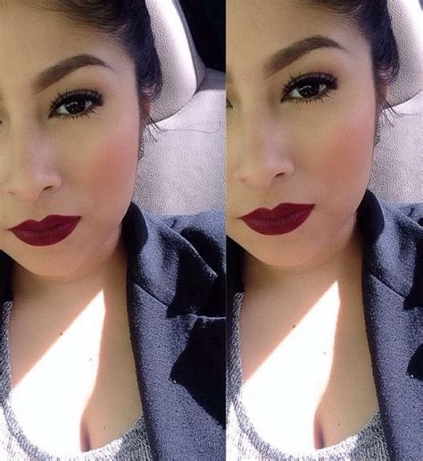 Eyeshadow Viva Seri C ruby woo and viva glam iii by mac makeup and