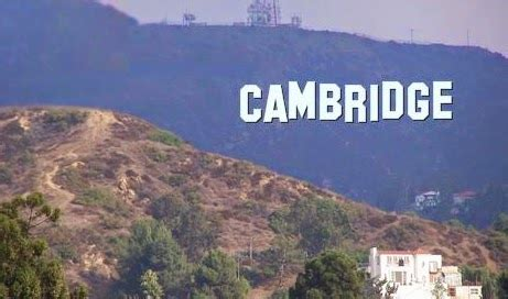 hollywood sign generator facebook what to name your new university town