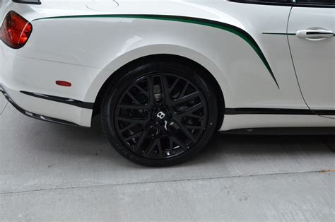 bentley gt3r brakes 2015 bentley continental gt3 r stock b706 s for sale