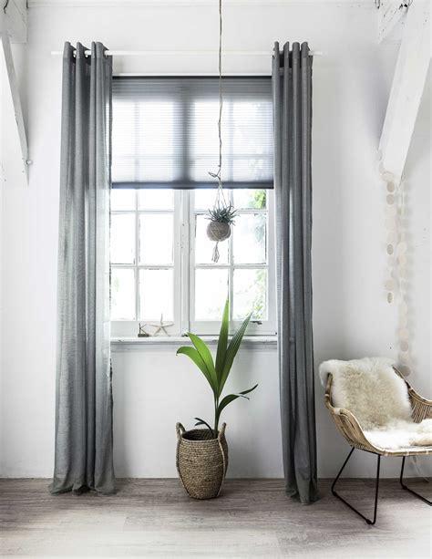 raamdecoratie rolgordijnen karwei gordijnen raamdecoratie leuke interieurs