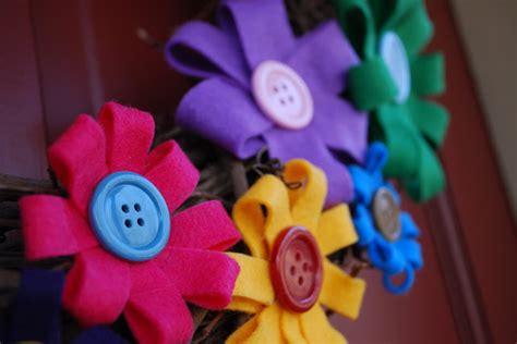 creare fiori craftaholics anonymous 174 felt flowers tutorial