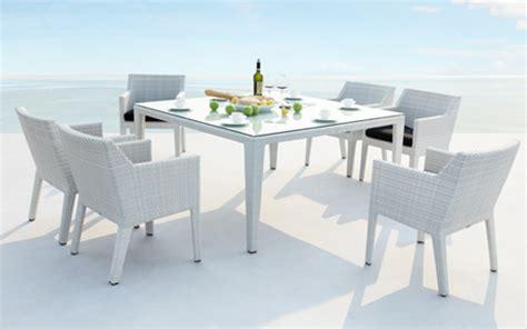 high quality white rattan furniture