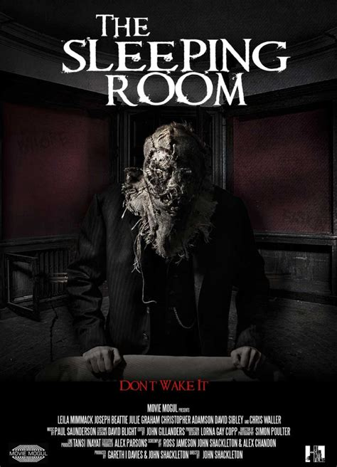 the room 2014 the sleeping room 2014 trailer poster