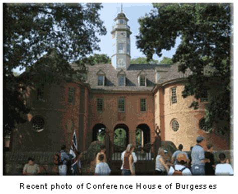 what was the house of burgesses aley antivero timeline timetoast timelines