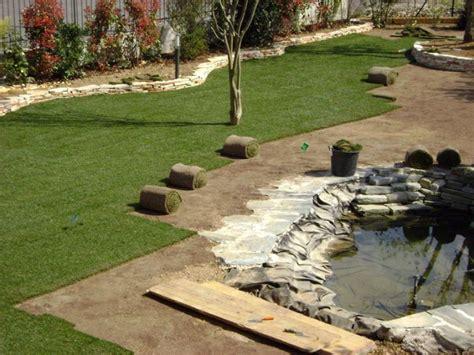 erba da giardino a rotoli prezzi posa prato in zolle progettazione e realizzazione
