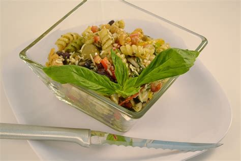 pesto pasta salad recipe pesto pasta salad recipe pasta salad with pesto video
