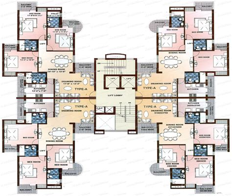 modern home floor plans modern house plans modern house