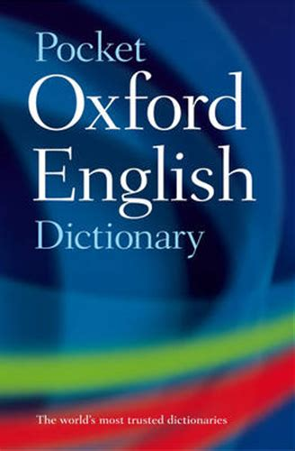 pocket oxford dictionary and thesaurus by elizabeth j the self prouncing law dictionary second students edition download books to computer