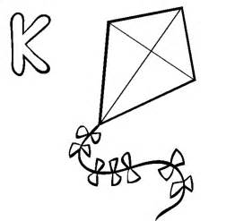 kite coloring page free coloring pages of kite