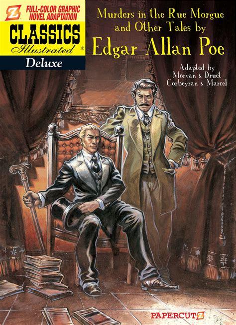 classics illustrated deluxe vol 10 papercutz the