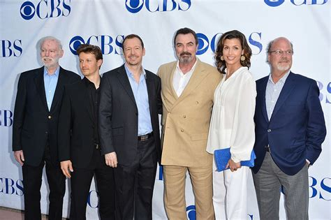 blue bloods cast members getting to know the cast of blue bloods
