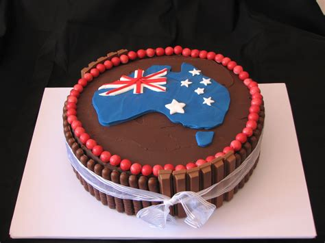 welcome home cupcakes design ideas quot australia day quot cake or a welcome home cake for an aussie