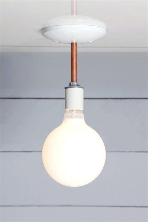 copper flush mount ceiling lights 51 best industrial ceiling light images on