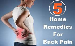 home remedy for back 5 home remedies for back diy health remedy