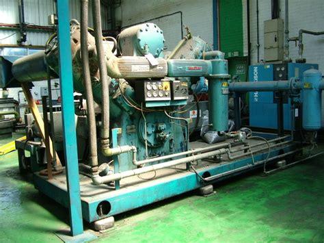 compair broomwade vmhd 500 air compressor