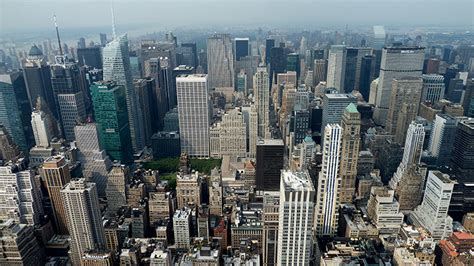 new york desde el viajes edificio empire state de nueva york