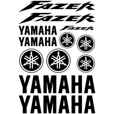 Yamaha Tdm Aufkleber by Stickers Yamaha Pas Cher Stickers Folies