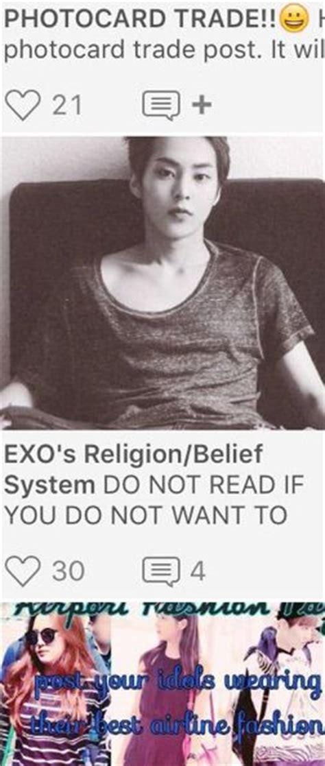 exo religion exo s religion belief system k pop amino