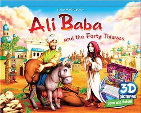 alibaba book ali baba and the forty thieves sarah green 9781618892980