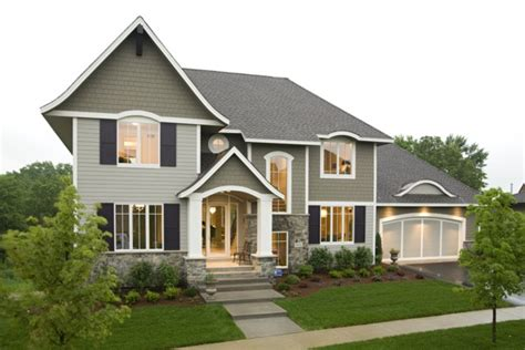 house plans for views to front front view house plans home design and style