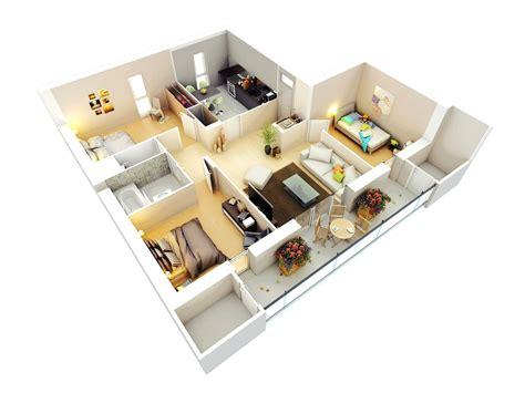 denah rumah sederhana  kamar tidur type   dimensi desain rumah minimalist pinterest