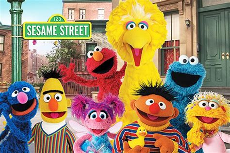 rubber sts sesame top 13 sesame characters ranked from cookie