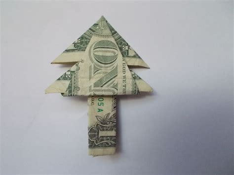 Origami Using Money - 17 best ideas about money trees on gift money