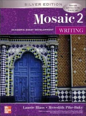 mosaic 4 students book 0194666476 interactions mosaic writing student book mosaic 2 laurie blass meredith pike baky