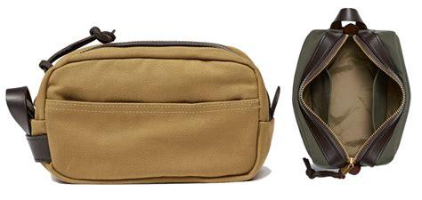 bathroom bag for men 10 best travel kits for men gear report tmt