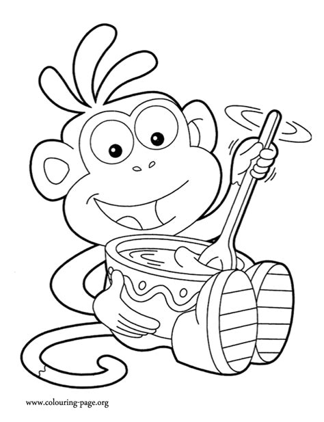 coloring pages dora boots dora and boots coloring pages az coloring pages