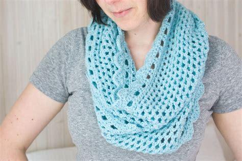 free patterns infinity scarf crochet infinity scarf free pattern