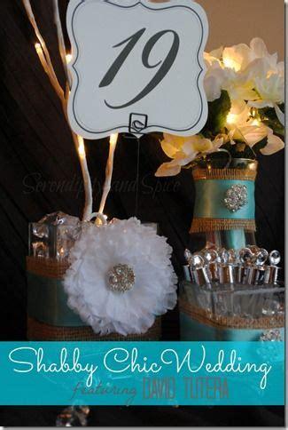 Shabby Chic Wedding Decor Davidtuteradiy Best Shabby David Tutera Shabby Chic Wedding