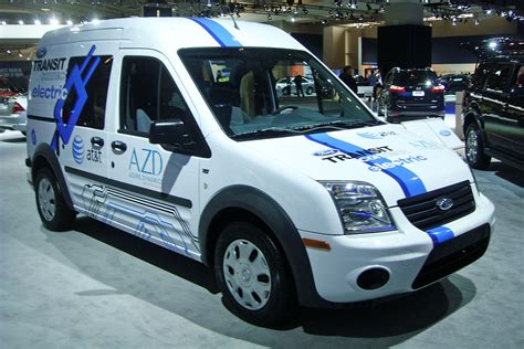 ford connect wiki azure transit connect electric