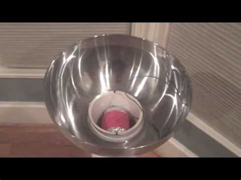 de graaff generator improvements