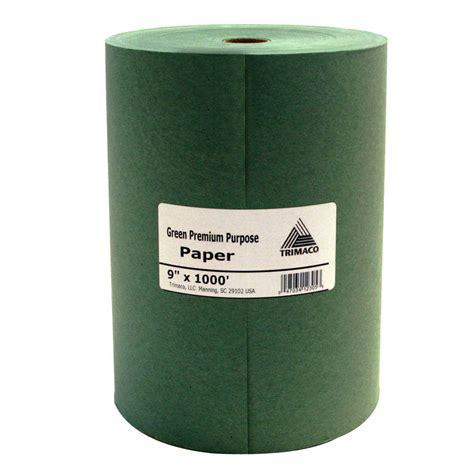 sigman 3 ft 9 in x 11 ft 9 in heavy duty butyl drop