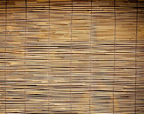 Rideaux En Bambou by Rideau En Bambou Photo Stock Image Du Lumi 232 Re Bambou