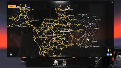 euro truck simulator 2 going east download full version euro truck simulator 2 quot going east quot dlc features part 2
