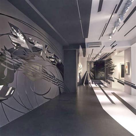 kumpulan contoh ide kreatif  design dinding ruangan