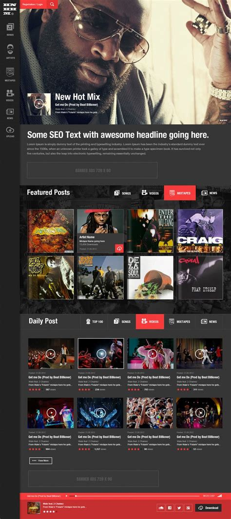 layout web portal 17 best images about web portal on pinterest affordable