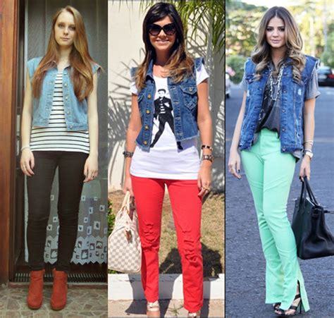imagenes de ropa otoño 2016 ropa de moda am jeans