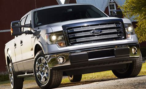 2013 ford f150 5 0 towing capability f150 owns work best in class capability sales leader