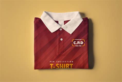 collar t shirt template psd collar t shirt mockup collection 3 psd mockups