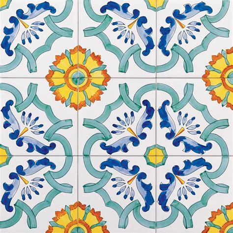 pavimenti ceramica vietrese ceramica artistica vietrese de maio dalla