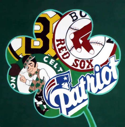 boston sports by laitman