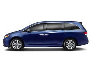 Honda S 2014 Odyssey Touring 2014 Honda Odyssey Touring Elite Extremetech