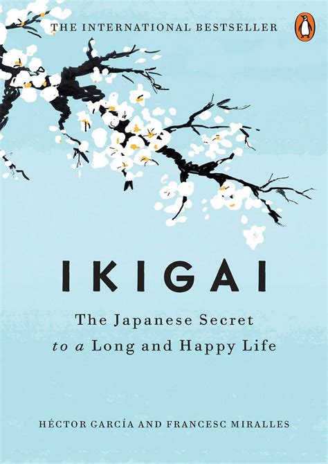 Novel Best Seller Hector And The Secrets Of ikigai the japanese secret to a and happy ebook epub pdf prc mobi azw3